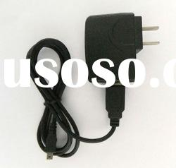 Mobile phone charger, travel charger, AC DC adaptor