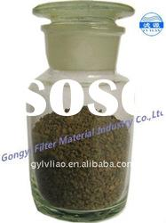 Supply Quality Manganese Sand for Textile Waste