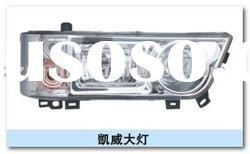 Truck Spare -Sealed Vaccum Beam(Headlamp )For Jiefang