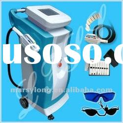 ipl Elight hair removal beauty salon equipment with CE