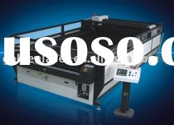 laser cutter for filter, fabric, non-woven fabrics, textile cloths