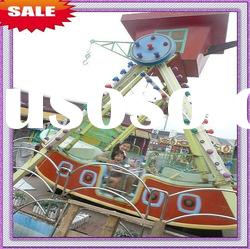 model ship for amusement equipment for kids 2011 best sale