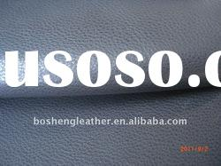 natural taste cow coated leather for bags,sofa-close to grain leather