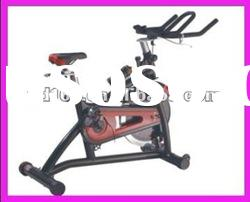 newest exercise bike/Fitness equipment gym machine