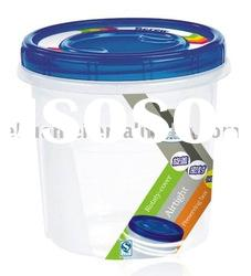 plastic food container/food container/plastic storage/storge box/sealed box/airtight box
