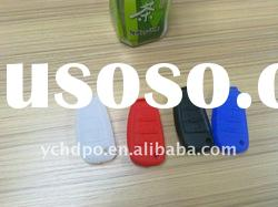 silicone car key cover for Buick