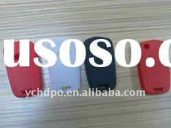 silicone car key cover for Chevrolet