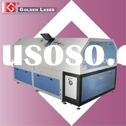 thin sheet metals laser cutter