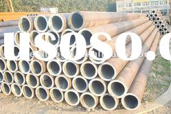 16Mn 50*3.5mm carbon mild seamless steel pipe