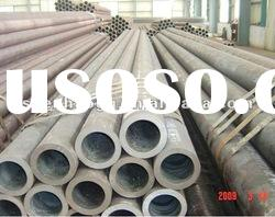 16Mn 55*2.5mm carbon seamless steel pipe