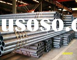 16Mn carbon mild seamless steel pipe