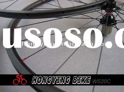 2012 New carbon fiber bicycle wheels,carbon bike wheels