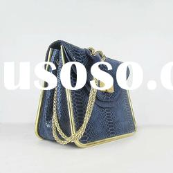 2012 high quality brand ladies leather handbags for wholesale