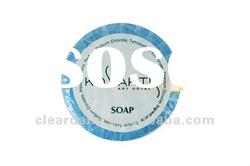 2012 most popular hotel Soap,disposable soap,bath soap,toilet soap,mini soap