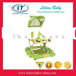 2012 new baby walker with low price