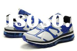 2012 the top sell sports shoes, factory direct running shoes, low price sport shoes for OEM