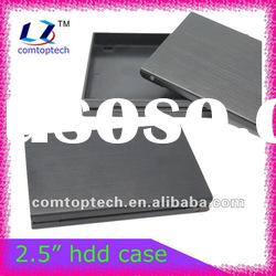 2.5 inch usb 3.0 portable hard drive case/hdd external enclosure/external hdd case/hdd caddy