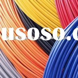 450/750V Flame Retardant Electric Wire PVC Insulated Electric Wire And Cable