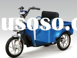 48V 3A three wheels electric mobility scooter 500w BST12