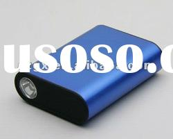 5200mah lithium-ion battery Portable cheap Power Bank for smart phone
