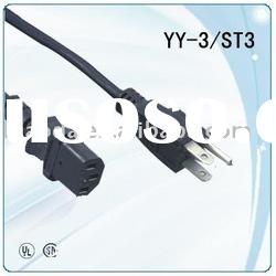 AC power cord,power supply cable,computer power cable