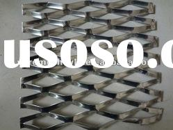 Aluminum Decorative metal mesh for construction