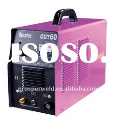 DC Inverter AIR PLASMA CUTTING machine CUT60