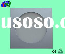 Dimmable 180*18 10W round LED panel light