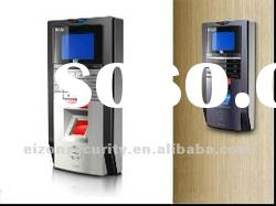 EA20 RFID fingerprint time attendance and access control