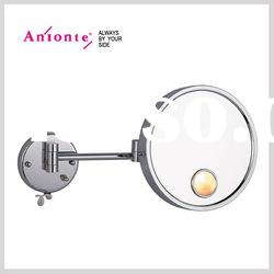 Electrical Wall-mounted mirror with single side