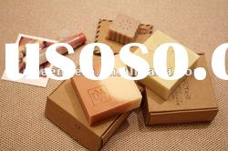 Essential oil handamde soap,whitening, to black, beauty soap, mild soap