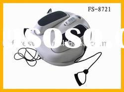 FS-8721,motorized swing stepper with rope,home fitness equipment
