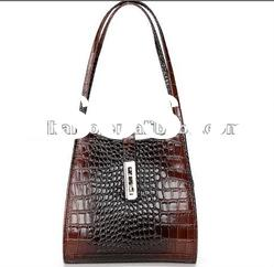 Fashion newest lady designer brand handbag