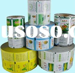 Food Grade Packing Film in Roll