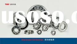 Good Quality Deep Groove Ball Bearing With Large manufacturer