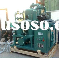 HV oil purifier/Transformer Oil Purifier