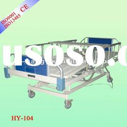 HY-104 Electric hospital bed with five functions