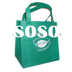 High quality Eco-friendly green bag