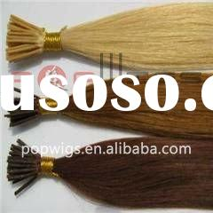 Hot sales i tip hair extension