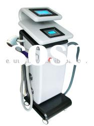 IPL beauty machine for hair removal skin rejuvenation skin lifting and skin tightening
