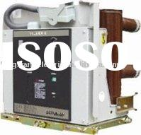 Indoor High Voltage Vacuum Circuit Breaker(VSM series)