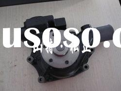 Komatsu excavator spare parts pc60-7 water pump ass'y 6205-61-1207