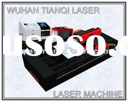 Laser Machine/Cutting Tools With Low Gas Cost