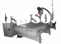 Linear Auto Tool Changing Woodworking CNC Router