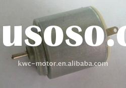 Low Voltage DC Motor/XRS-260SA