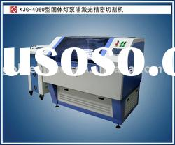 Metal Laser Cutting Machine/Metal Cutting Machine (Fiber Laser Cutting Machine)