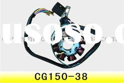 Motorcycle Parts Magneto Stator for CG150