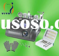 N97 Portable 7 in 1 Microdermabrasion multifunctional beauty salon equipment
