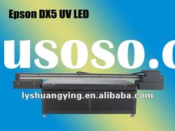 NTEK UV Led Lamp Large Format Flatbed Printer