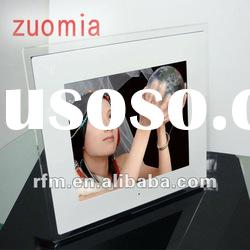 Professional 8 inch digital photo frame